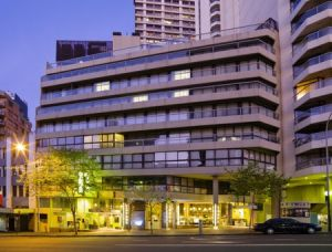 Y Hotel Hyde Park - Accommodation Australia