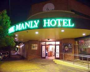 The Manly Hotel - Accommodation Australia