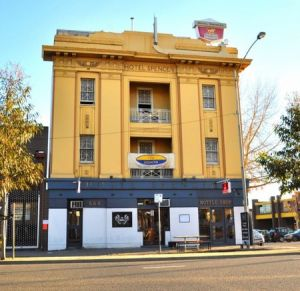 The Spencer City Central Hotel - Accommodation Australia