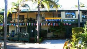 Batemans Bay Yha - Accommodation Australia