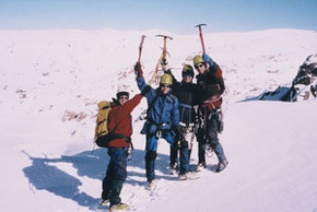 High and Wild Mountain Adventures - Accommodation Australia