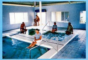 Innot Hot Springs Leisure  Health Park - Accommodation Australia