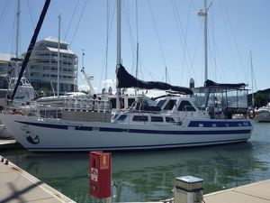 Coral Sea Dreaming Dive and Sail - Accommodation Australia