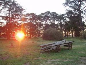 Point Cook Homestead - Accommodation Australia