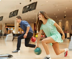AMF Belconnen Ten Pin Bowling Centre - Accommodation Australia