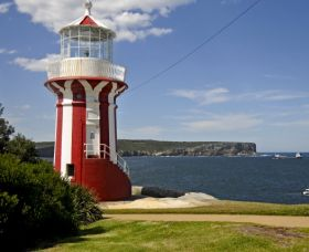Hornby Lighthouse - Accommodation Australia