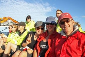 Byron Bay Whale Watching - Accommodation Australia