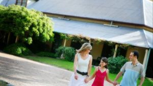 Lanyon Homestead - Accommodation Australia
