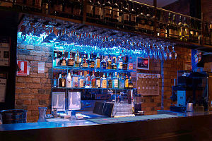 Red Rock Pizza Bar  Restaurant - Accommodation Australia