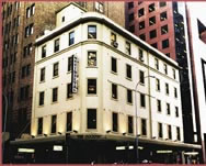 The Occidental Hotel - Accommodation Australia