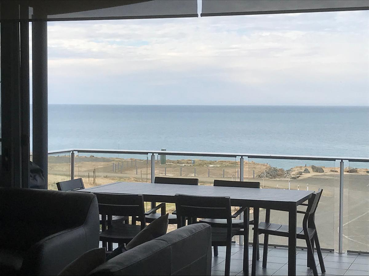 Penneshaw Oceanview Apartments - Accommodation Australia