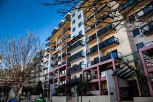 Apartments on Mounts Bay - Accommodation Australia