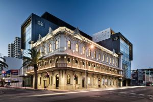 The Melbourne Hotel - Accommodation Australia