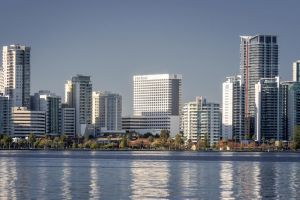 Pan Pacific Perth - Accommodation Australia