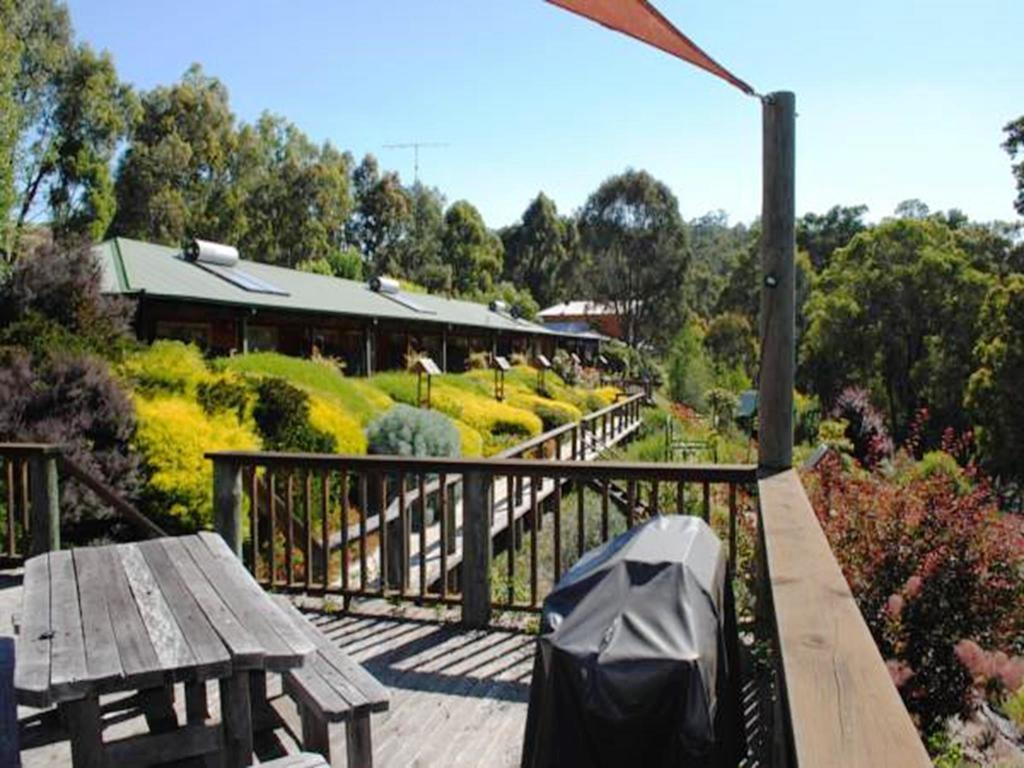 Tweed Valley Lodge - Accommodation Australia