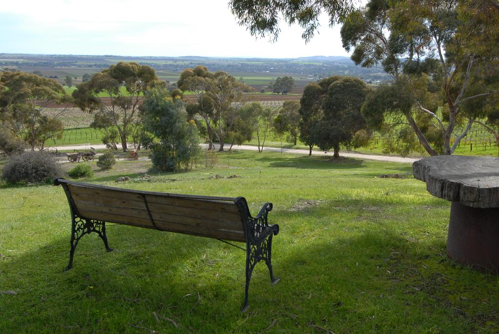 Blickinstal Barossa Valley Retreat